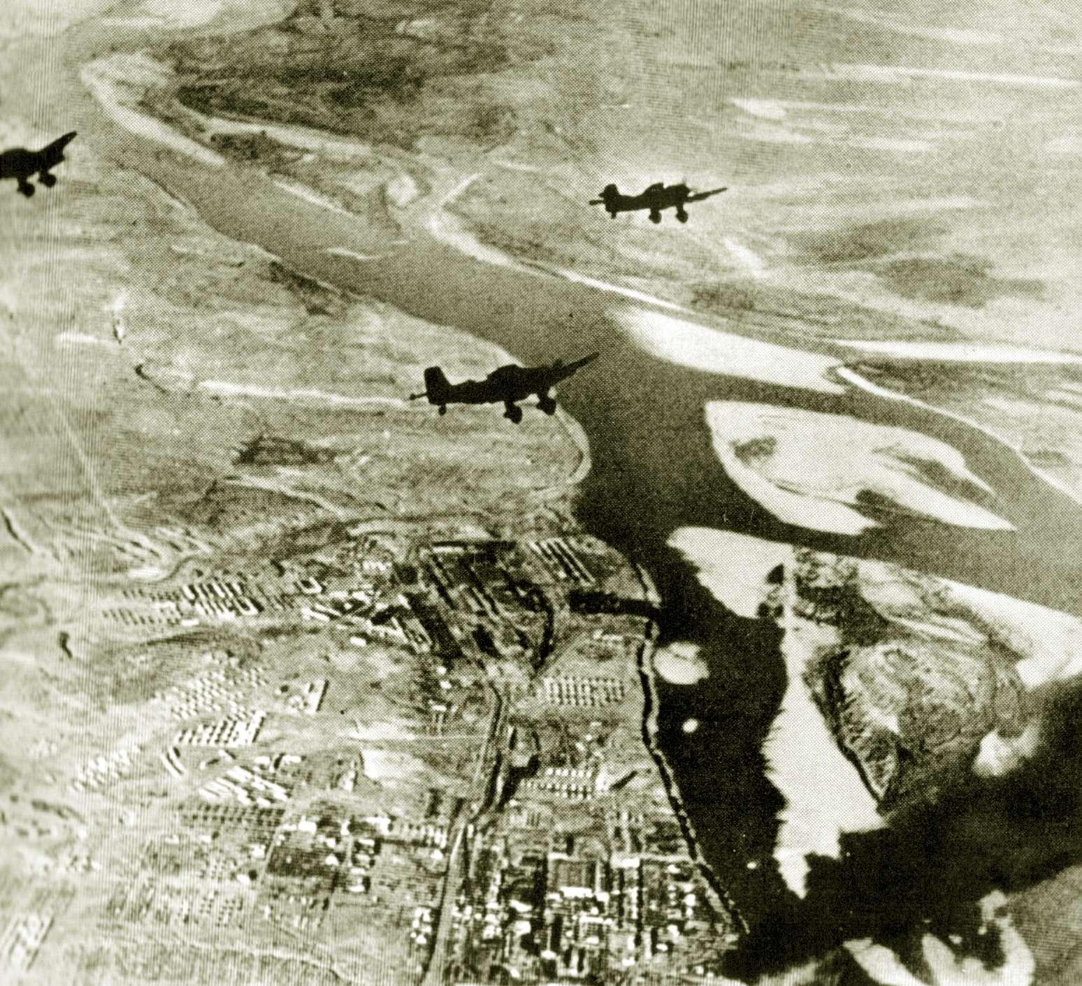 Εποποιία του Στάλινγκραντ Сталинградская битва 5 1 1