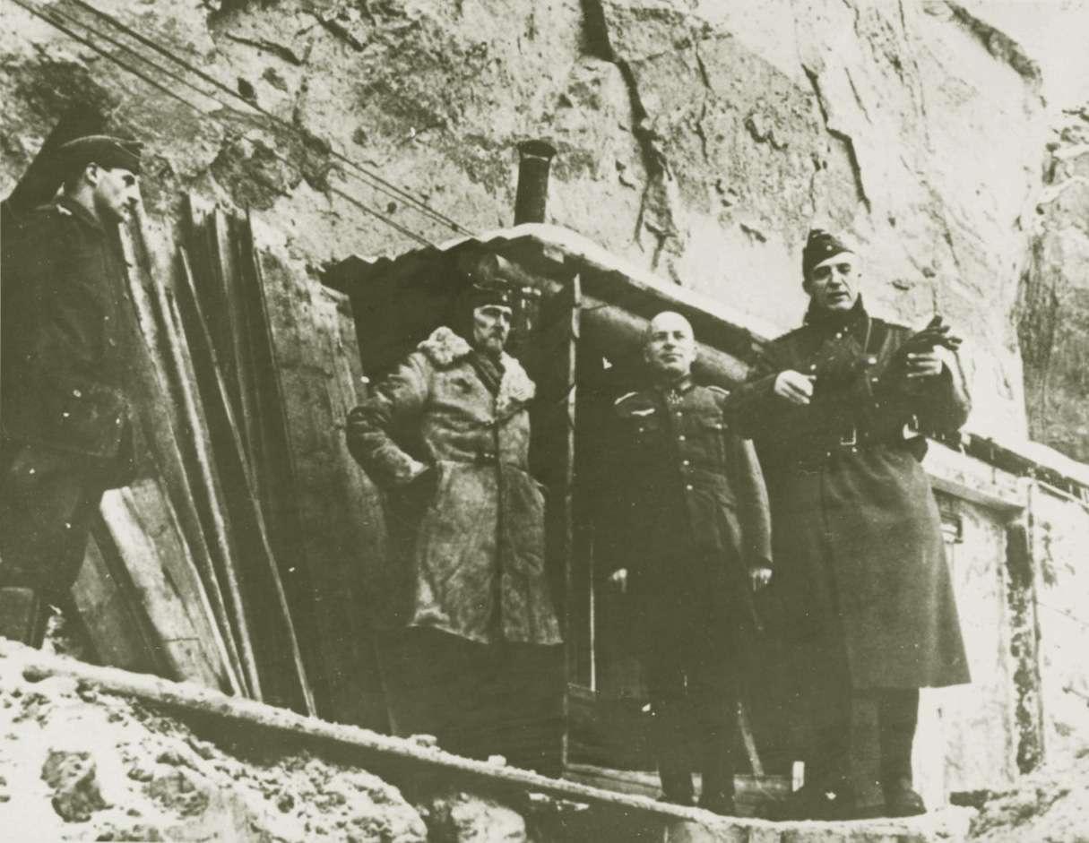 Εποποιία του Στάλινγκραντ Сталинградская битва 5 3