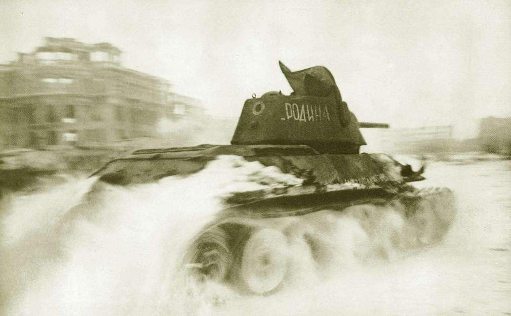 Εποποιία του Στάλινγκραντ Сталинградская битва 5 8