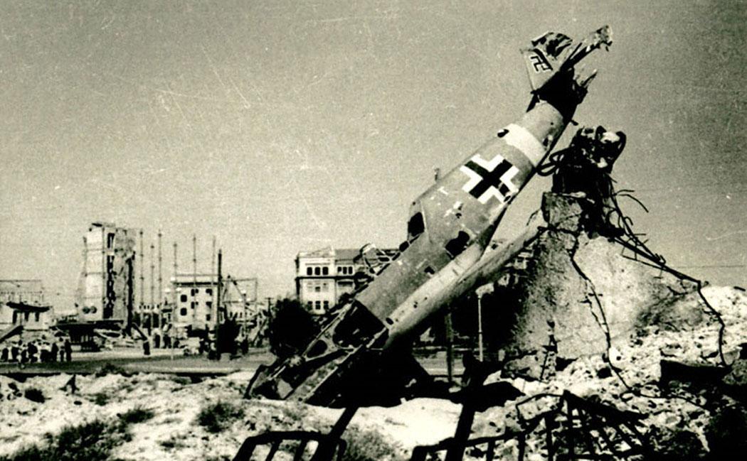 Εποποιία του Στάλινγκραντ Сталинградская битва 6 1