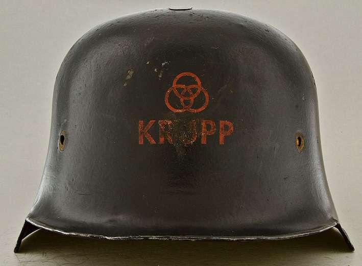 Krupp George von Schnitzler I G Farben