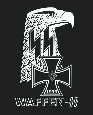 Waffen SS Logo