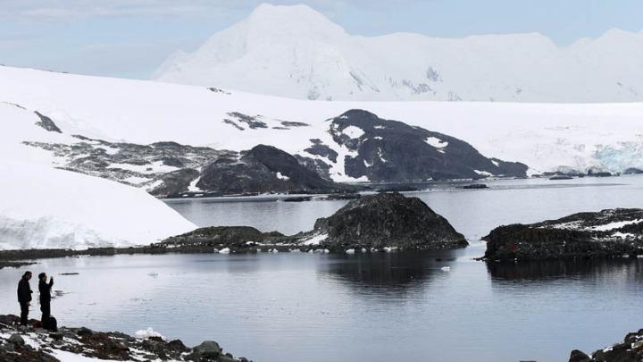 antarktiki