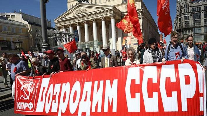 CCCP Stalin