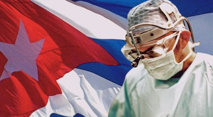 Cuba DOCTOR