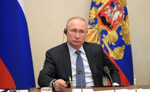 Russia Covid 19 Help