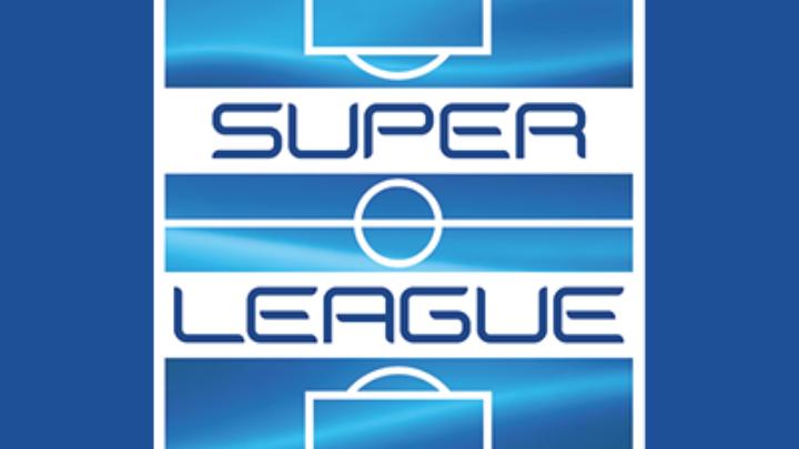 Super League 26 agonistiki