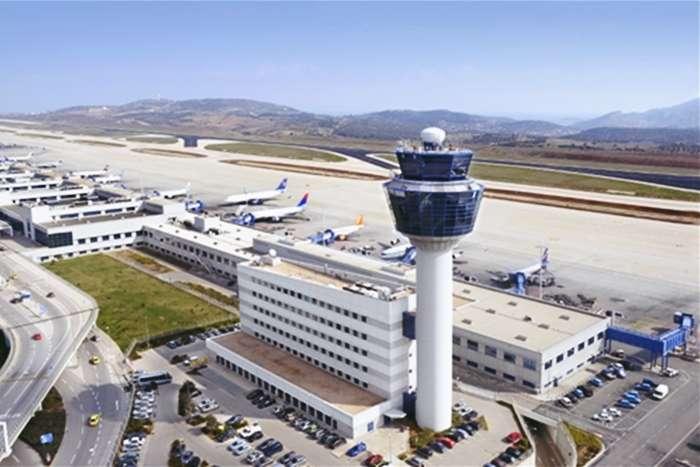 Εκατοντάδες απολύσεις στο αεροδρόμιο «Ελευθέριος Βενιζέλος»