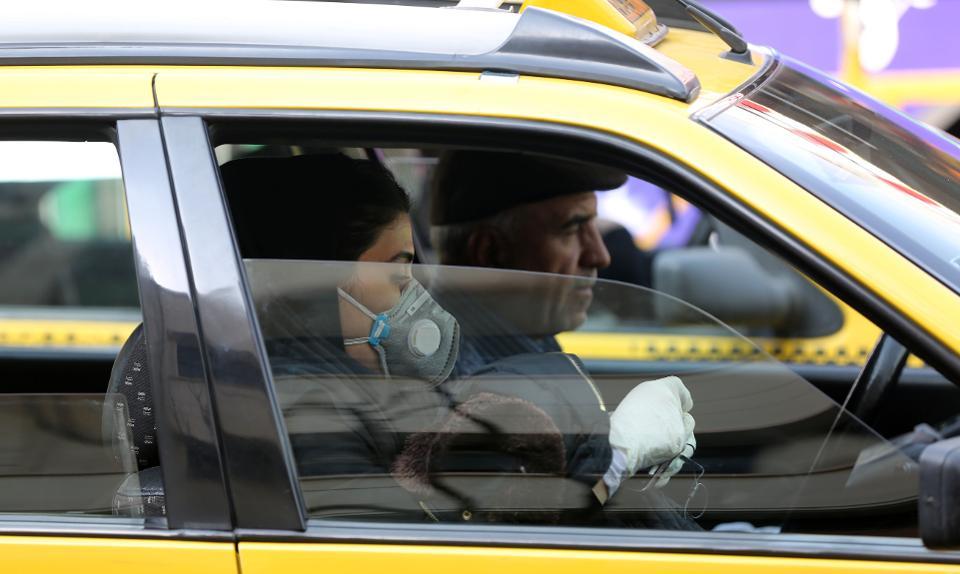 Κοροναϊός: Τι πρέπει να κάνουμε κάθε φορά που μπαίνουμε στο αυτοκίνητό μας