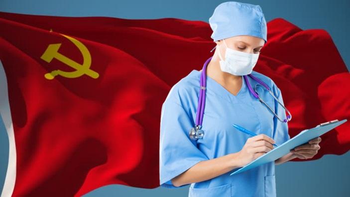 health communism
