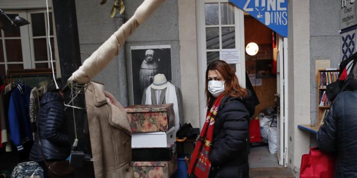 Κώστας Κατιμερτζόγλου: Στον καιρό της σήψης