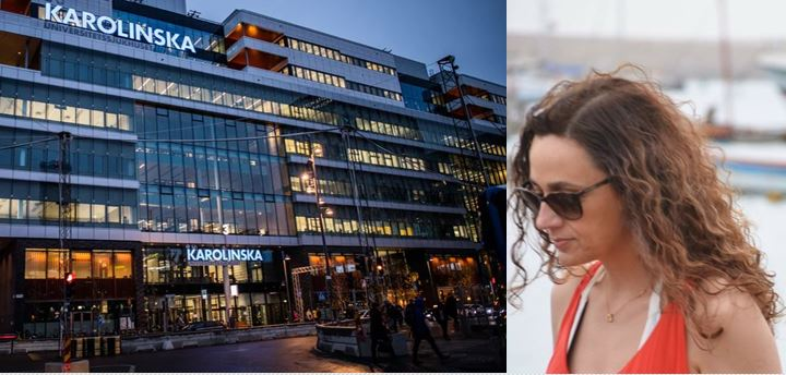 Συνέντευξη με Ελληνίδα που ζει στη Σουηδία: «Το ξενάκι, που φοβάται μια γρίπη»!