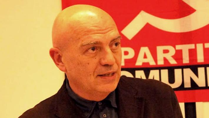 Μάρκο Ρίτσο: «Ο κορονοϊός σκότωσε την ΕΕ και τον καπιταλισμό. Μόνη λύση ο σοσιαλισμός»