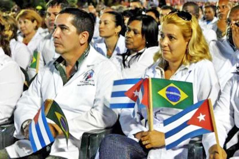 Cuba doct