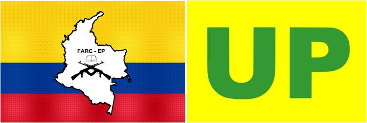 FARC +UP