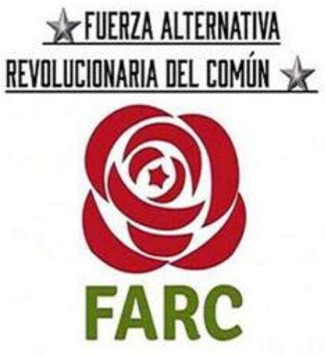 FARC logo