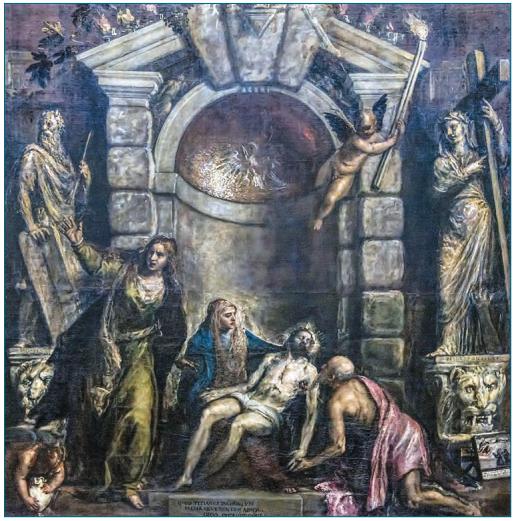 apeikonisi xristou
