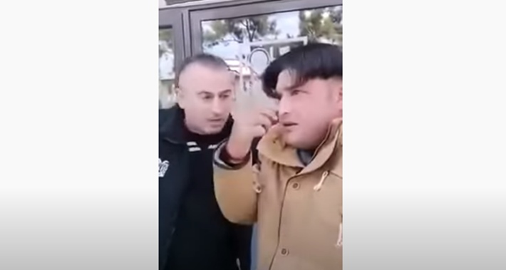 fasistas opados