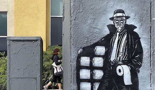 graffiti Teachr1 Los Angeles
