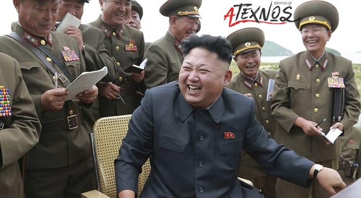 kim generals 1