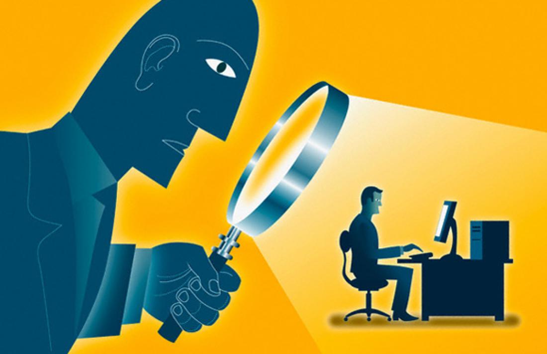 Λογοκρισία στο Διαδίκτυο – Δεν αντιδράει η ΕΣΗΕΑ
