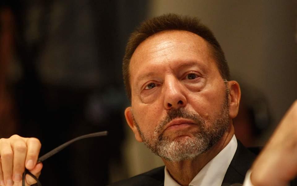 Ανανεώθηκε η θητεία Στουρνάρα στην Τράπεζα της Ελλάδας