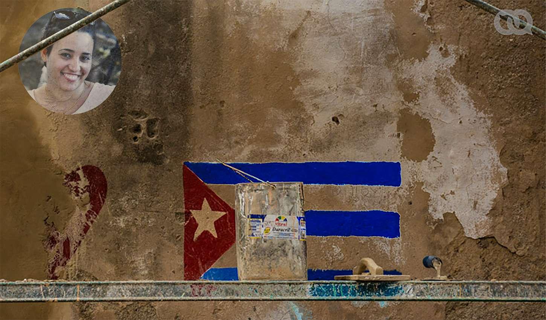 Κούβα σε καιρούς COVID 19