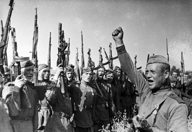 2 мая 1945 г Берлин
