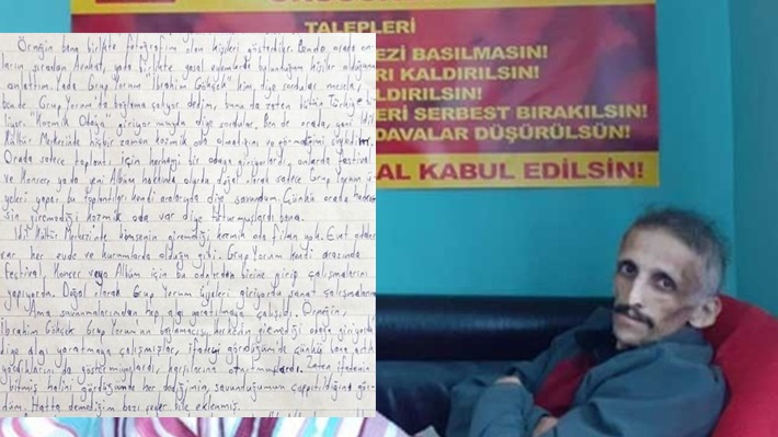 Ibrahim Gokcek 9