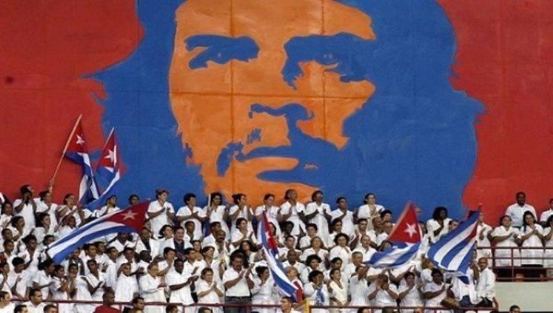 Nobel Prize Doctors Cuba el