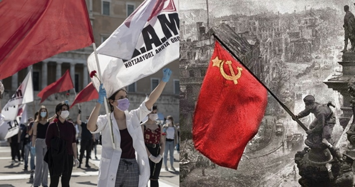 communists mottas 1