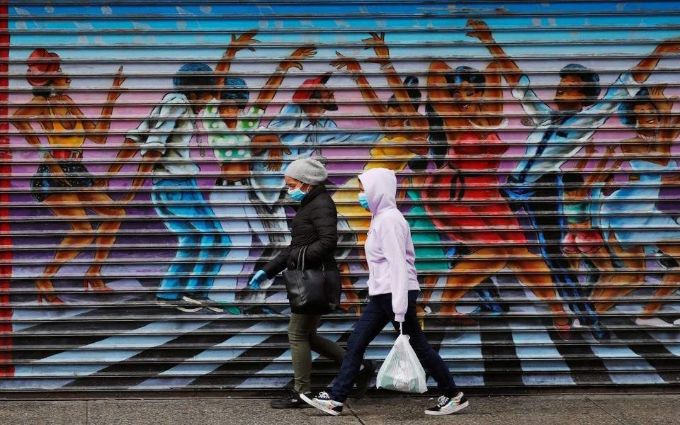 covid graffiti66
