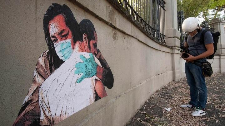 graffiti coronavirus655