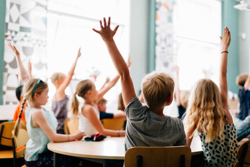 Διδασκαλική Ομοσπονδία Σουηδίας: Η «δημοτικοποίηση» των Σχολείων ήταν λάθος
