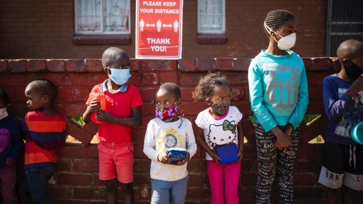Covid-19: Περισσότερα από 100.000 κρούσματα στην Αφρική