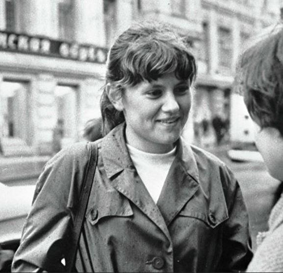 Σβετλάνα Σαβίτσκαγια Светлана Савицкая