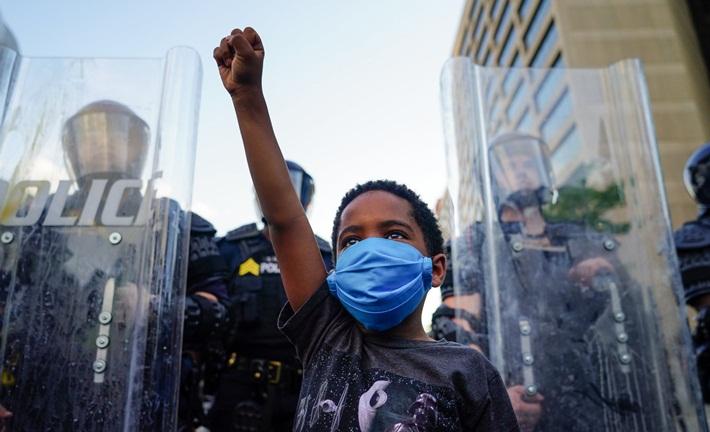 Ρατσισμός, παιδί του Καπιταλισμού