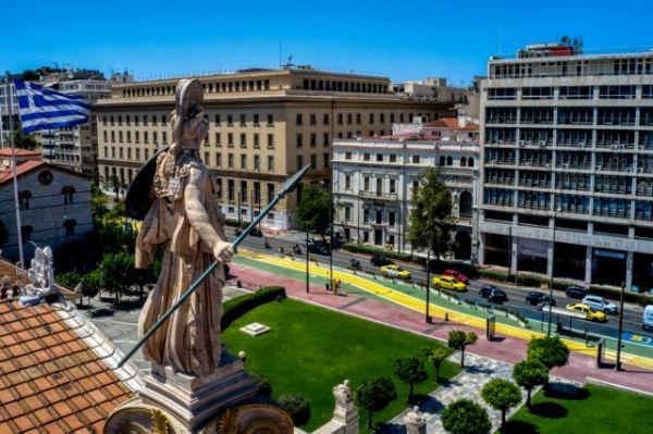 Μεγάλος Περίπατος: Πόλη φιλική και όμορφη, για ποιον;