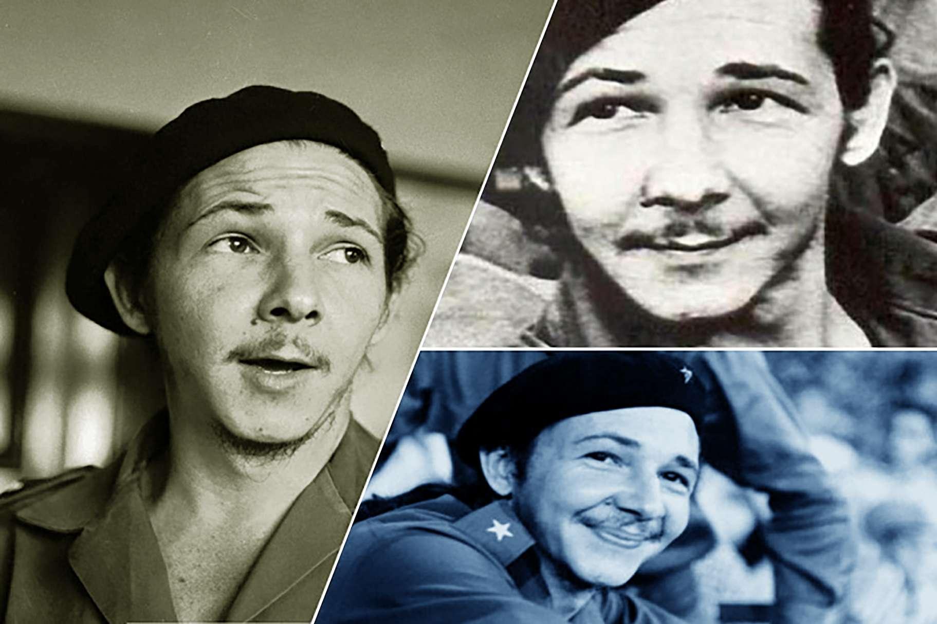 Raúl Castro Ruz - Ραούλ Κάστρο Ρουζ