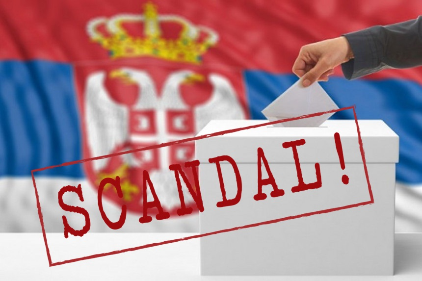 Serbia elections 2020