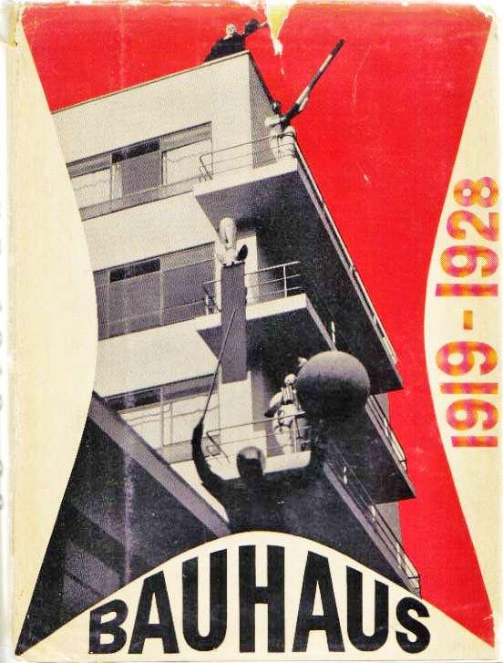 bauhaus 1919 1928