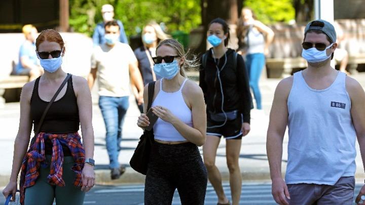 covid maskes