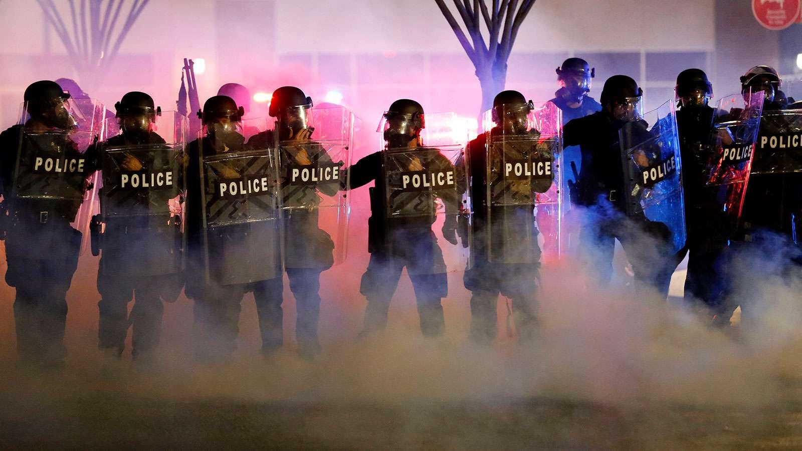 police usa7