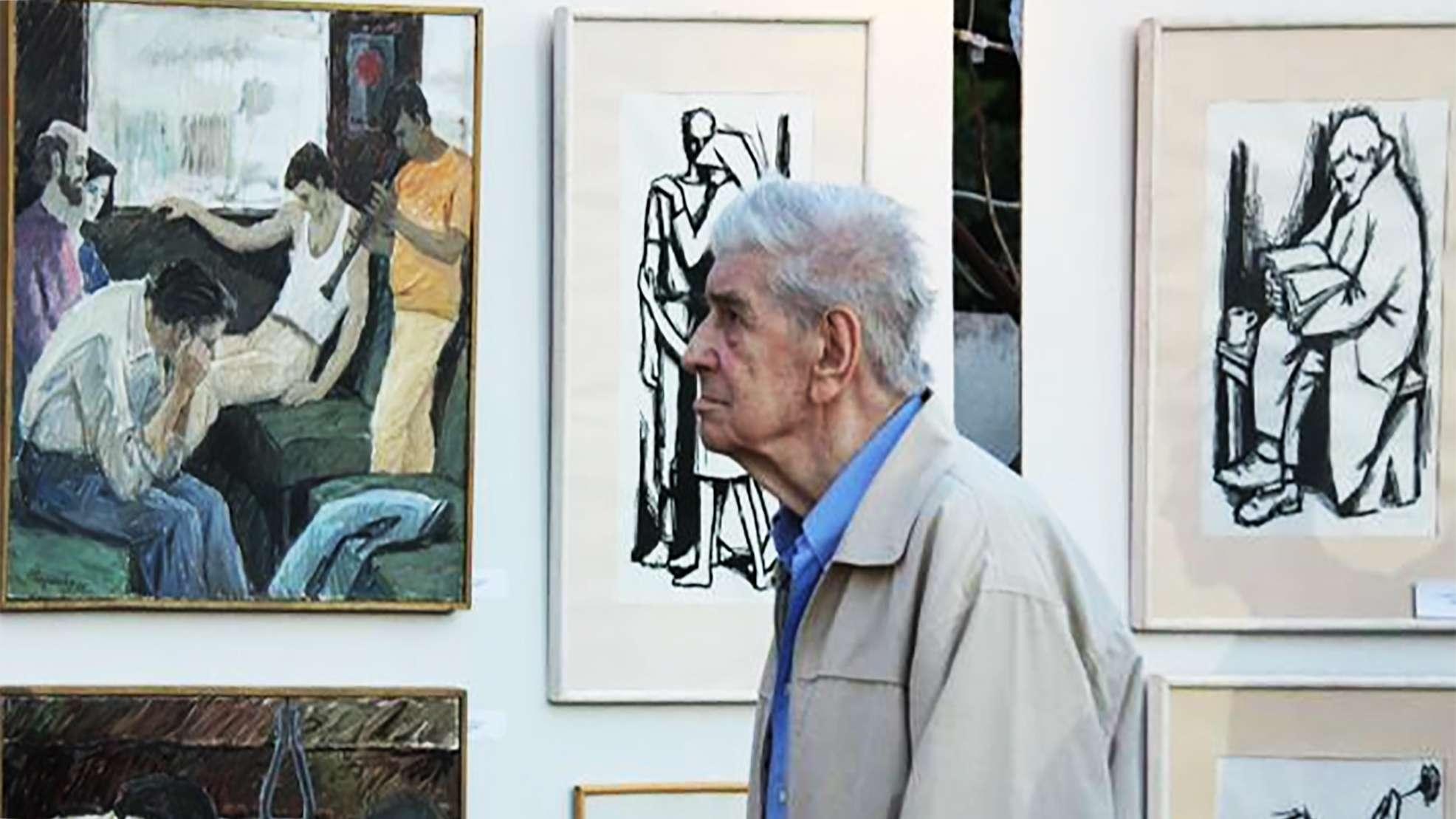 Γιώργης Φαρσακίδης
