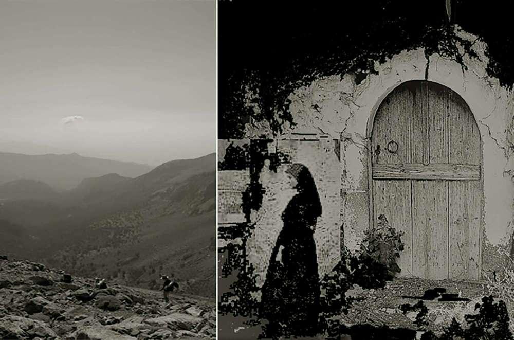 Μαριαννή μια ρασοφορεμένη στην αντίσταση «Λασίθι Τόπος Μέγας» Ζωή Δικταίου