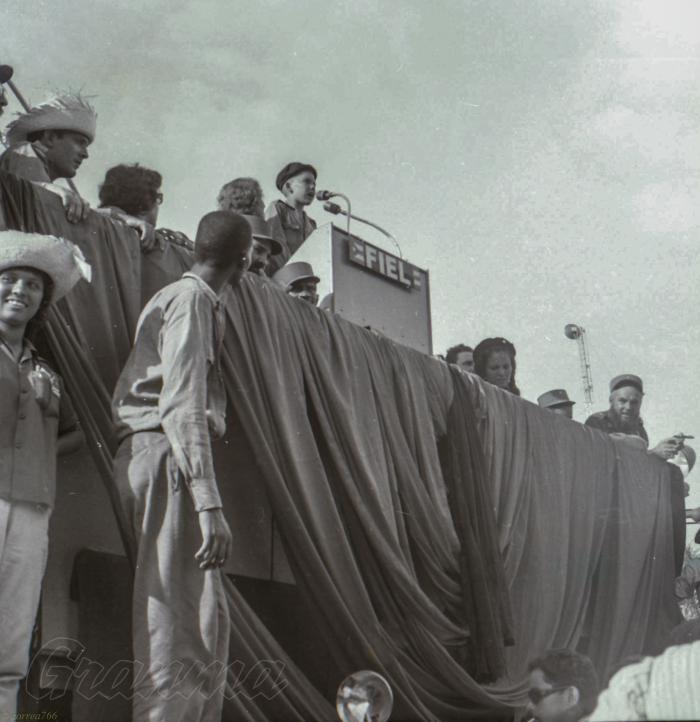 Μονκάδα 1960