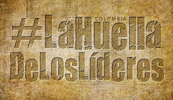 ιστορικό αποτύπωμα λαϊκών ηγετών Κολομβίας