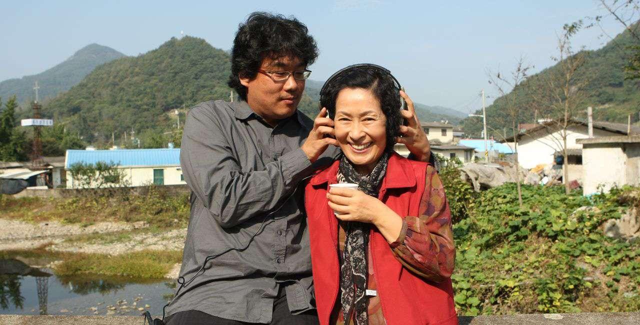 Bong Joon Ho Η «Μητέρα»