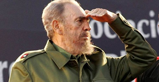Fidel ΟΙΚΟΝΟΜΟΛΟΓΟΙ με πολιτικό κριτήριο «οικονομολόγοι» υπηρέτες των πολυεθνικών.
