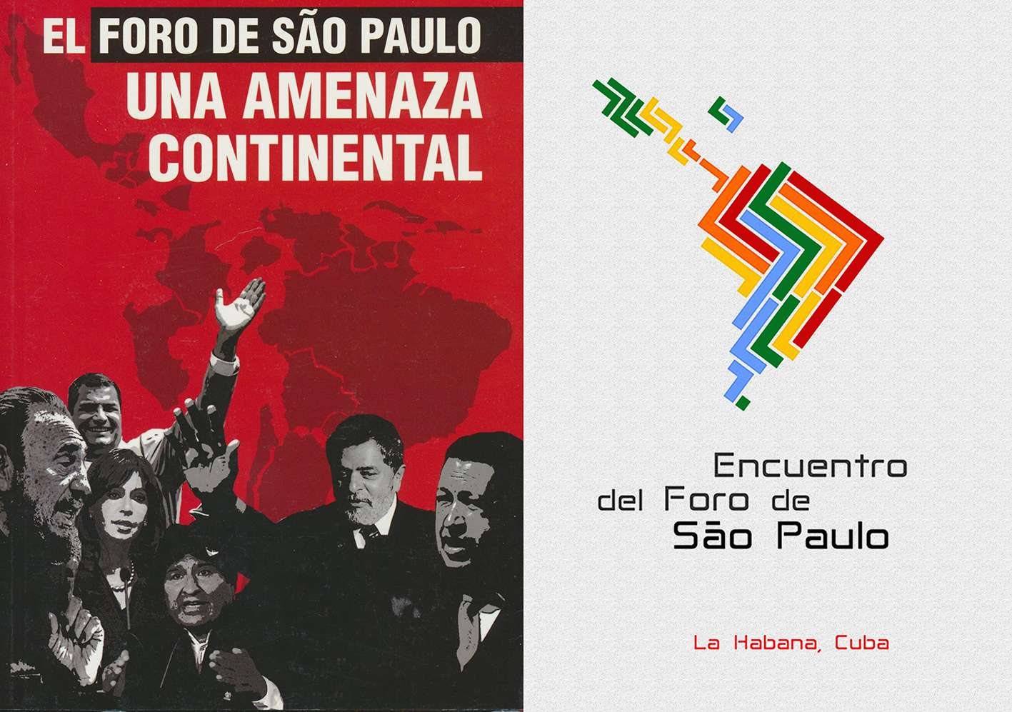 Foro de São Paulo Miguel Díaz-Canel Bermúdez